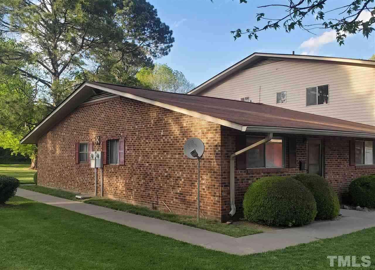 130 Estes Drive S #K12, Chapel Hill, NC, 27514,