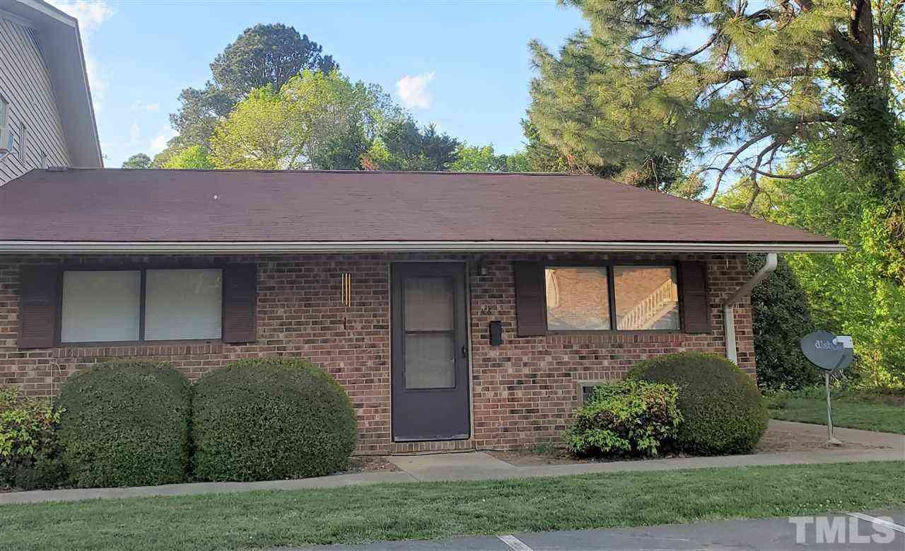 130 Estes Drive S #J7, Chapel Hill, NC, 27514,
