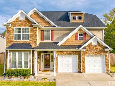 2213 Bayswater Drive, Creedmoor, NC, 27522,