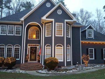 378 Forest Oaks Drive, Archer Lodge, NC, 27527,