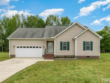 195 Gurley Dairy Road, Pikeville, NC, 27863,