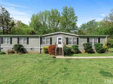 142 Chestnut Drive, Warrenton, NC, 27589,