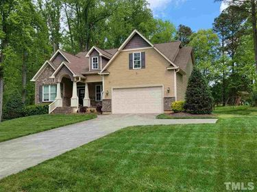1616 Carriage Drive, Franklinton, NC, 27525,
