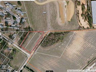 None E Harnett Street, Dunn, NC, 28334,