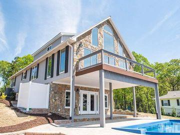 878 Pinesborough Estate Road, Semora, NC, 27343,