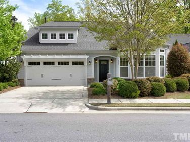 257 Serenity Hill Circle, Chapel Hill, NC, 27516,
