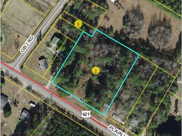 0 Plainview Highway, Dunn, NC, 28334,