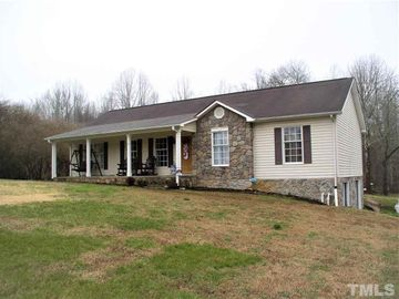 1337 Robertson Road, Roxboro, NC, 27574,