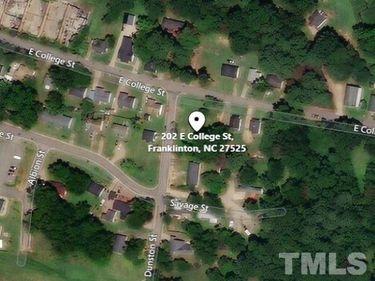 202 E College Street, Franklinton, NC, 27525,