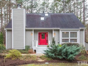 8 Timberlyne Road, Chapel Hill, NC, 27514,