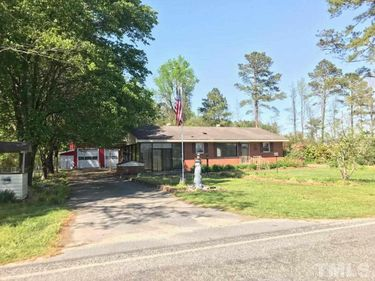 1184 Union Grove Church Road, Fremont, NC, 27830,