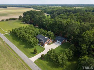 684 Alderman Mill Road, Dunn, NC, 28334,