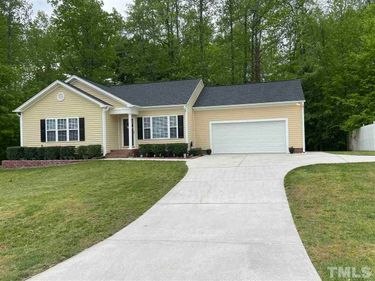 60 Carrington Avenue, Franklinton, NC, 27525,