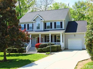 25 Lily McCoy Lane, Pittsboro, NC, 27312,