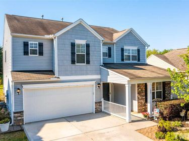 104 Tadworth Court, Mebane, NC, 27302,