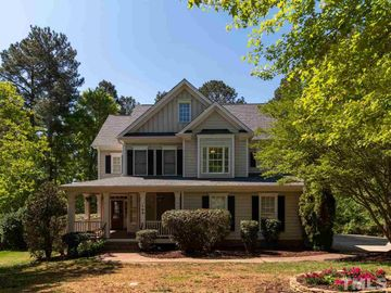 109 Wright Hill Drive, Durham, NC, 27712,