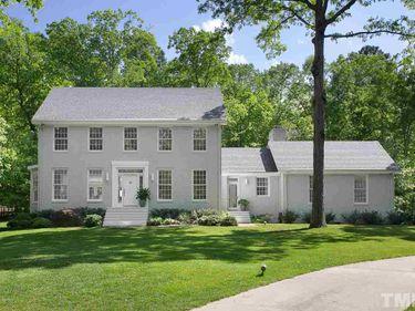 14 Litchford Road, Chapel Hill, NC, 27514,