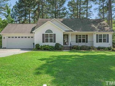 351 Log Cabin Court, Selma, NC, 27576,