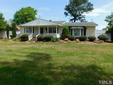 12638 Old Raleigh Wilson Road, Middlesex, NC, 27557,
