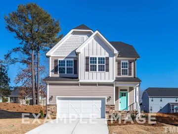 479 Beverly Place, Four Oaks, NC, 27524,