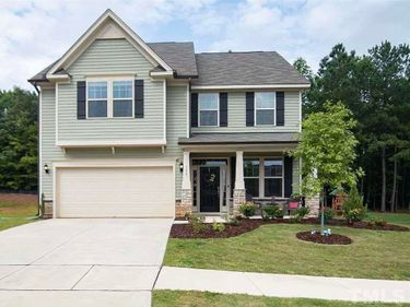 180 Clubhouse Drive, Youngsville, NC, 27596,