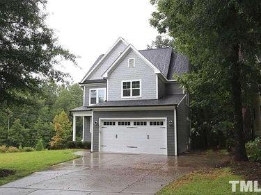 4521 Gresham Drive, Oxford, NC, 27565,