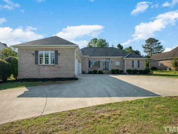 205 Spring Branch Drive, Four Oaks, NC, 27524,