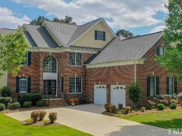 9101 Sanctuary Drive, Raleigh, NC, 27617,