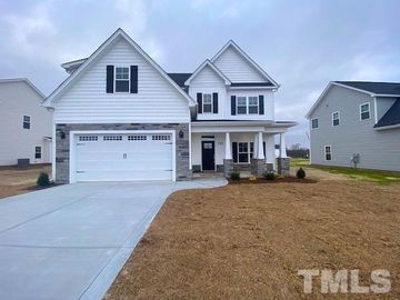 105 Auburn Bay Drive, Pikeville, NC, 27863,