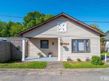 2711 Edmund Street, Durham, NC, 27712,