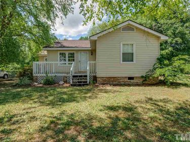 2471 Oak Grove Church Road, Angier, NC, 27501,