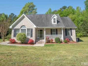 125 Carriage Hill Drive, Stem, NC, 27581,