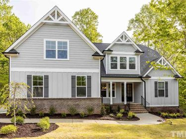142 Lookout Ridge, Pittsboro, NC, 27312,