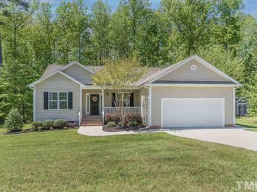 90 Carrington Avenue, Franklinton, NC, 27525,