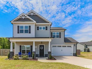 101 Stafford Drive, Pikeville, NC, 27863,