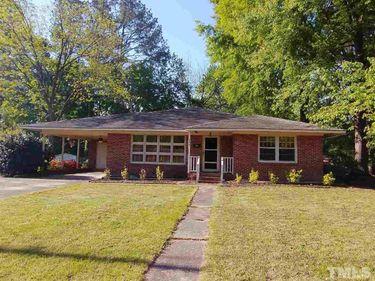 504 Ford Circle, Louisburg, NC, 27549,