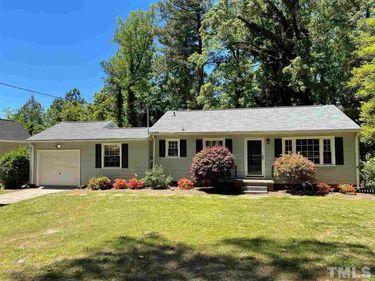108 Ridge Road, Butner, NC, 27509,