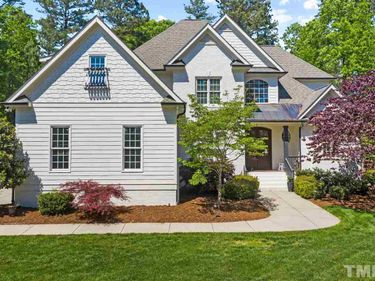 316 Chapel Ridge Drive, Pittsboro, NC, 27312,