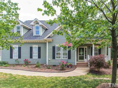 7401 Trevorwood Drive, Willow Springs, NC, 27592,