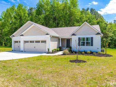 90 All Aboard Circle, Willow Springs, NC, 27592,
