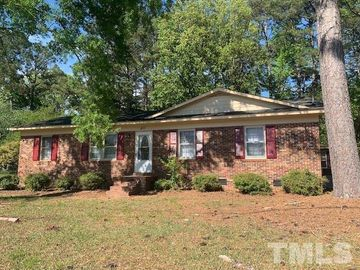402 Barbour Road, Smithfield, NC, 27577,