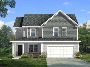 139 Barnes Landing Drive, Four Oaks, NC, 27524,