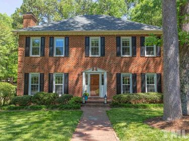 1600 Claymore Road, Chapel Hill, NC, 27516,
