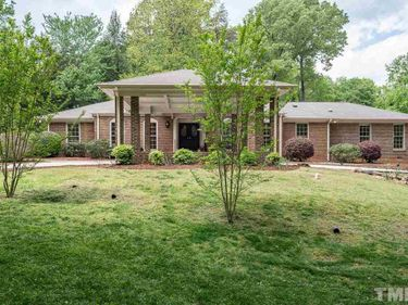 317 Bayberry Drive, Chapel Hill, NC, 27517,