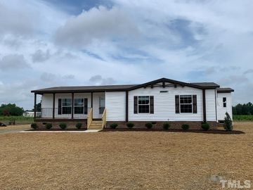 69 Old Daughtry Road, Princeton, NC, 27569,