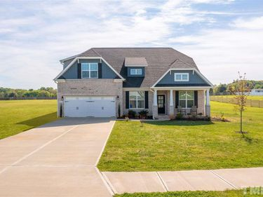 337 Brinkley Circle, Mebane, NC, 27302,