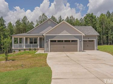 242 Pine Meadow Way, Middlesex, NC, 27557,