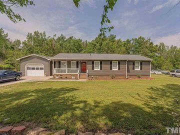 140 Clayton Glenn Road, Roxboro, NC, 27572,