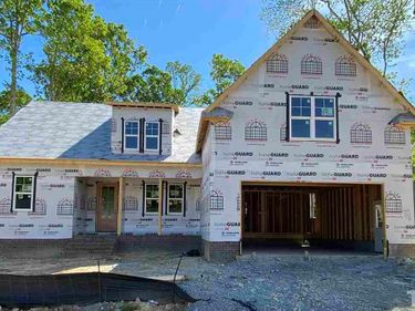 408 Reese Drive #Lot 24, Willow Springs, NC, 27592,