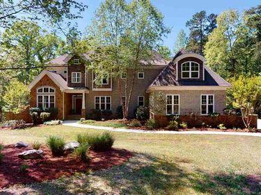 65 Gentle Winds Drive, Chapel Hill, NC, 27517,